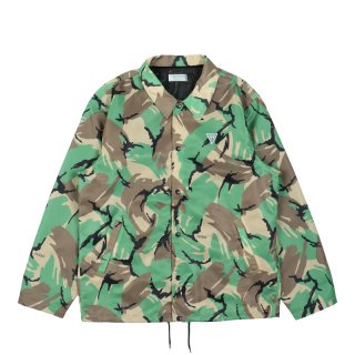 GUESS USA CAMO JACKET
