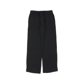 ELEPHANTLEGTROUSERS WOOL.LINEN