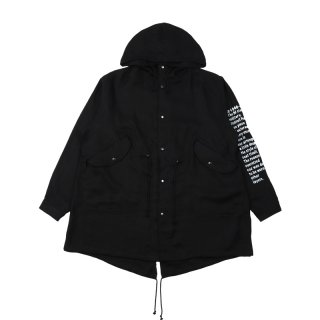 SURF PARKA JACKET