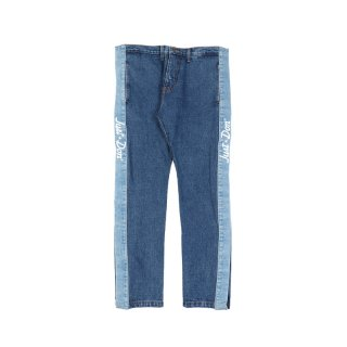 SNAP JEANS