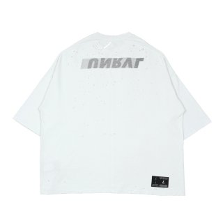 MOTION VINTAGE JERSEY BOXY TEE