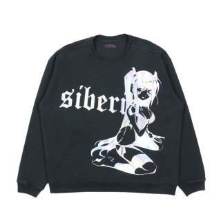 DARK QUEEN CREWNECK
