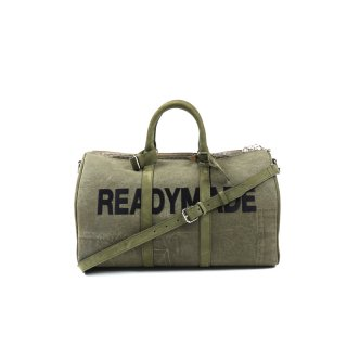 OVERNIGHT BAG M<br><br><font color=#ff0000>お問い合わせ商品</font>