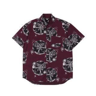 OTHELLO BUTTON UP