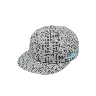 BLUE NOISE LOW CAP