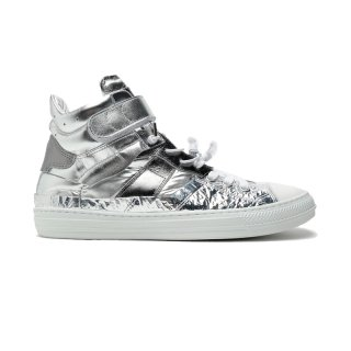 EVOLUTION HIGHTOP SNEAKER