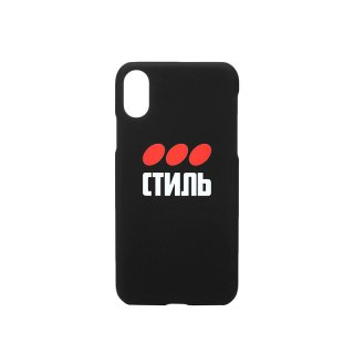 DOTS CTNMB IPHONE COVER