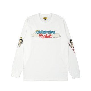 ANGEL DEVIL LONG SLEEVE