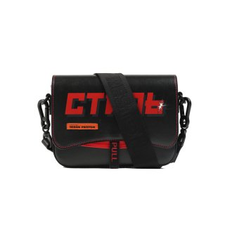 CANAL BAG SQUARED CTNMB