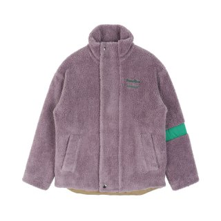 OVER SIZED FLEECE JACKET<br>お問い合わせ商品