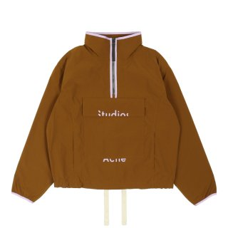 HALF ZIP ANORAK<br><font color=#ff0000>お問い合わせ商品</font>