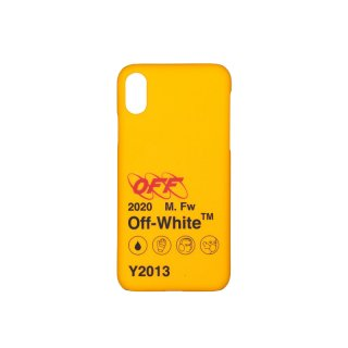 INDUSTRIAL Y013 IPHONE X COVER