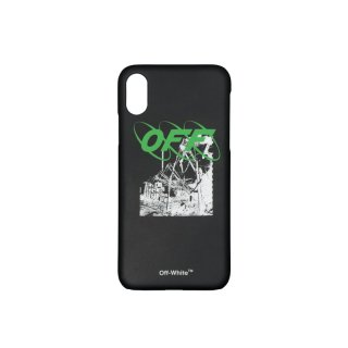 RUINED FACTORY IPHONE X COVER