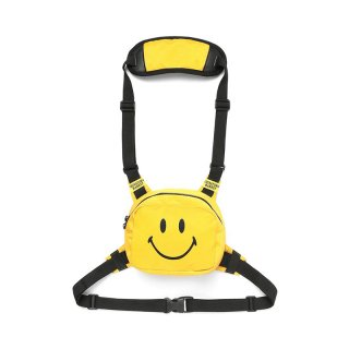 SMILEY CHEST BAG