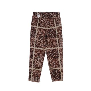 SQ NOISE WIDE CHINOS