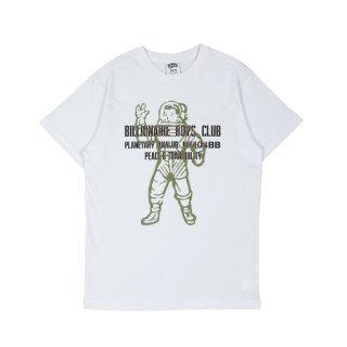 BB VISITOR T-SHIRT