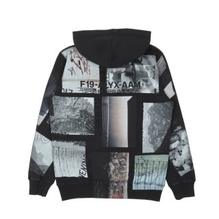 HOODIE ALL OVER PRINT