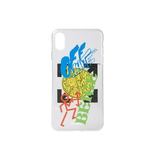 MIXED GRAPHICS IPHONE COVER