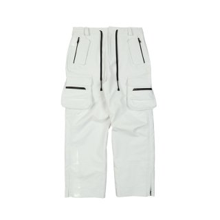 LOOSE SHELL SKI PANTS