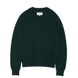 ELBOW PATCHES PULLOVER