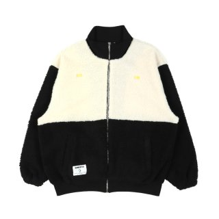 MANTRA FULL ZIP FLEECE BLOUSON