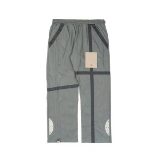 CIRCUIT TROUSERS WITH PATCH