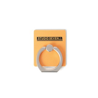 CAUTION MOBILE RING
