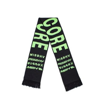 YOUTH CORE SCARF