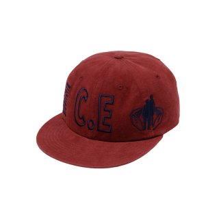 C.E READER LOW CAP
