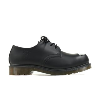 Dr. Martens CUT OUT STEEL TOES