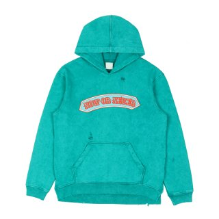 NOW OR NEVER HOODIE