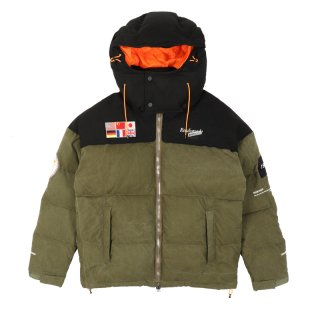DOWN JACKET<br><br><font color=#ff0000>お問い合わせ商品</font>
