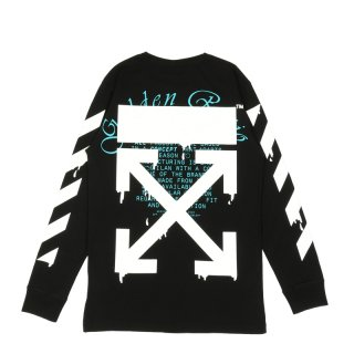 DRIPPING ARROWS L/S TEE