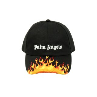 BURNING CAP