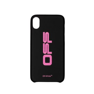 OFF CARRYOVER IPHONE CASE / XS MAX