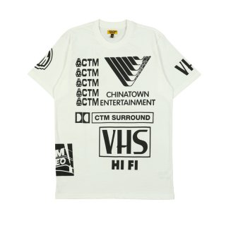 ENTERTAINMENT T-SHIRT