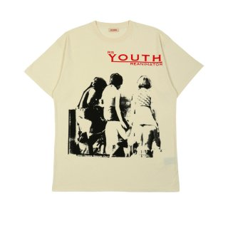 BIG FIT T-SHIRT YOUTH REANIMATOR