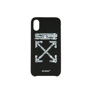 AIRPORT TAPE IPHONE CASE / XS