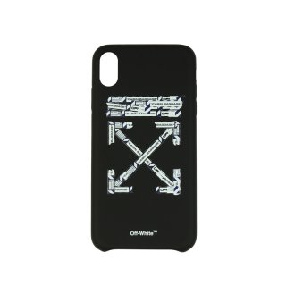 AIRPORT TAPE IPHONE CASE / XS MAX