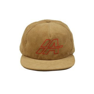 IA LOGO CORDORUY STRUCTURED HAT