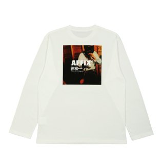 LONG SLEEVE RADIO T-SHIRT
