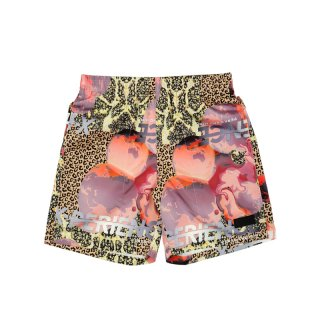 LIFESTYLE ANIMAL SWIM SHORTS