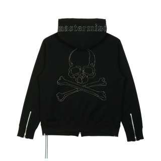 CHAINED HOODIE