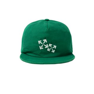 FENCE ARROW 5 PANEL CAP