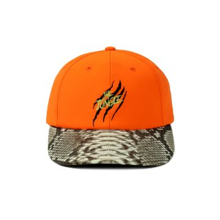 JUNGLE LOGO HAT
