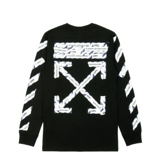 AIRPORT TAPE L/S TEE