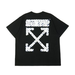 AIRPORT TAPE S/S OVER TEE