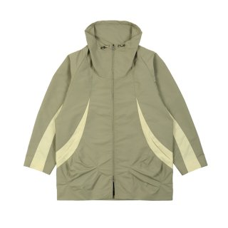 RIDING CLAW PARKA