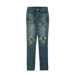 SUEDE MX1 JEANS
