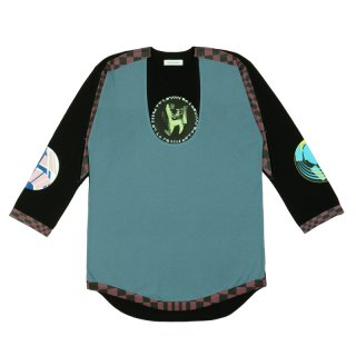 ORPHEUS RACING LONGSLEEVE TOP